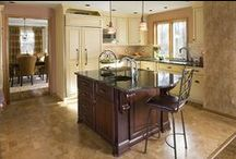 Kitchen & Dining Remodel!