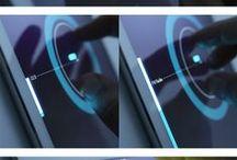 Interface design / Technology and ergonomics