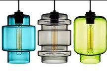 światło :) inspiracje ACOCO / Wyjątkowe oświetlenia i lamy do różnych rodzajów wnętrz.