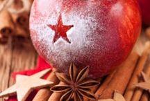 Zima - Vánoce - dekorace
