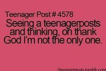A*TP /                         Teenager Post = Life                                 :)))))))))))))