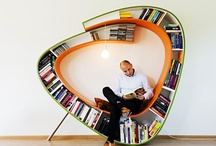 True Book Lovers / Products and devoted readers!  / by MindStir Media