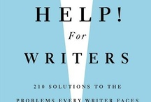 Help for Writers / Inspiration needs, writer's block, or editing...we have resources to help you!  / by MindStir Media
