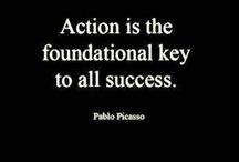 Quotes: Success, Funny, Life, etc...