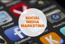 Social Media Marketing / Comprehensive tips for social media marketing