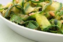 Taste. Salads.