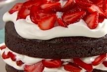 Taste. Desserts.