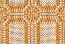 Weaving / by Sue Harmon