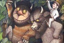Children's book illustration / by Danette Byatt