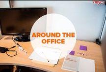 Around the Office