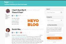 Heyo Blog / Library of Heyo's best blog articles