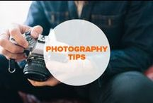 Photography Tips / Best practices, resources, and tips for photography!