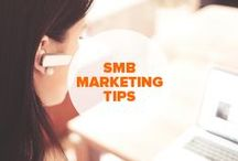 Marketing for Small Business / Marketing tips and best practices