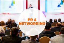 PR & Networking