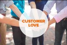 Customer Love / We take care of our customers here at Heyo; this board has great tips and advice on how to provide the best customer care and experience.