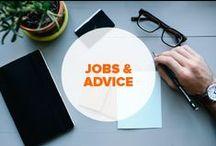 Jobs & Advice