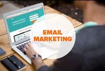 Email Marketing / Best practices, strategies, and tips for email marketing.