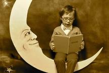 The Little Bookworms!  / by MindStir Media