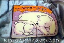 Libri per bambini 0-3
