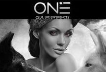 One Club 2013 / Life Experiences. R: +40 729 112 582 www.oneclubbucharest.ro