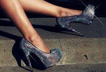 If I Wore Heels... / Heels & Wedges / by Malyree Hancock