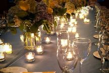 Receptions / Mayumi's favorite receptions and tablescapes.