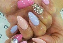 Art of nails *