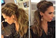Hairdo :o