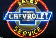 Classic Chevrolets / Chevrolet Photos. Lease or buy your future classic today Call David Boyd at 904.806.3111 / by David Boyd