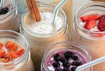 Protein shake yummy recipies <3
