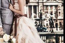Wedding Dresses & Style