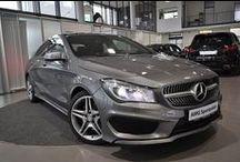 Mercedes-Benz / Hier finden Sie unsere aktuellen Mercedes-Benz-Modelle.