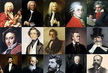 Classic Music Composers