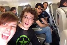 Rooster Teeth/Achievement Hunter