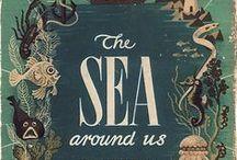 History of The Sea and  Sailing Ships / Sea