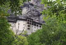 Sumela Monastery,Trabzon,Turkey