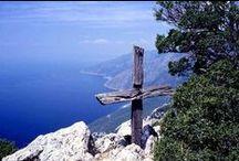 Mounth Athos,Greece