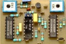 Electronical Circuits