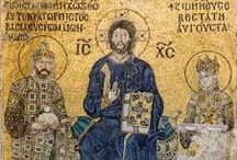 Byzantine Art and History