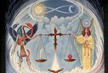 Occult-Esoterism -Alchemy