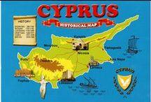 Cyprus Art and History