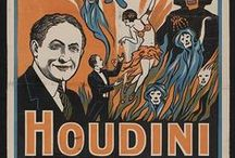 Harry Houdini(The Great Magician)