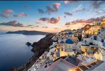 Santorini ,Greece