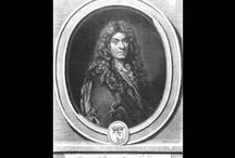 Jean Baptiste Lully / by MİKAEL PULAT