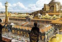 Byzantium (13.Century)Reconstructions