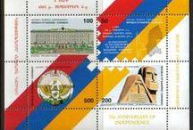 Armenian Stamps