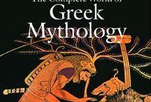 Greek Mytology