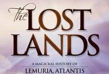 Atlantis/Mu/Lemuria