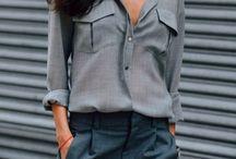 Streetstyle / Fashion / Style