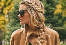 Hairstyles / Hairstyles we adore